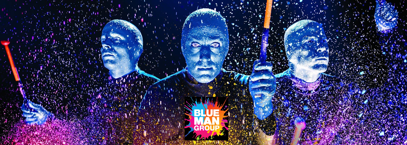 briar street theater blue man group